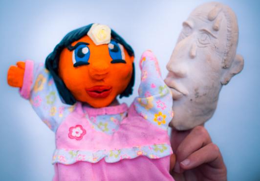 EL VIAJE CREATIVO DE LA VIDA. GESTALT, MARIONETAS Y OTRAS ARTES