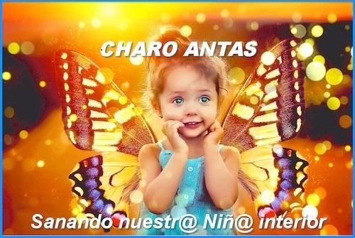 TALLER  ON LINE SANANDO A NUESTR@ NIÑ@ INTERIOR